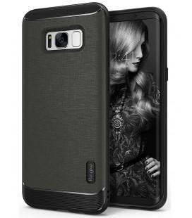 """Pilkas dėklas Samsung Galaxy S8 telefonui """"Ringke Flex S"""""""