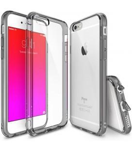 """Pilkas dėklas Apple iPhone 6/6s telefonui """"Ringke Fusion"""""""