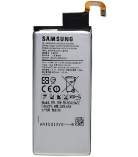 Originalus akumuliatorius 2600mAh Li-ion Samsung Galaxy S6 Edge telefonui EB-BG925ABA