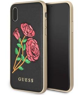 """Juodos spalvos atverčiamas """"Telone Book Pocket"""" Samsung Galaxy S8 G950 dėklas"""