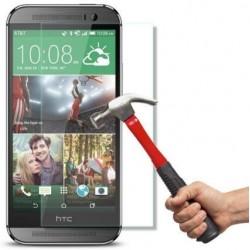 Apsauginis grūdintas stiklas HTC One E8 telefonui
