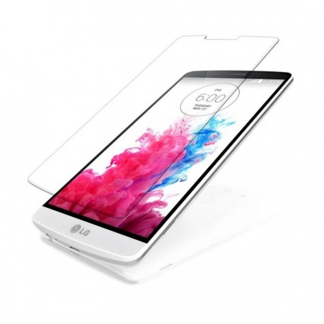"""Apsauginė ekrano plėvelė - grūdintas stiklas """"Tempered Glass"""" Lg G Pro 2 F350 telefonui."""