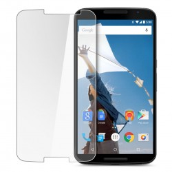 Apsauginis grūdintas stiklas Motorola Google Nexus 6 telefonui