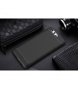 """Skaidrus silikoninis dėklas Huawei Honor 9 telefonui """"Nillkin Nature"""""""