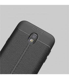 """Juodas dėklas Samsung Galaxy Note 8 telefonui """"Spigen Liquid Air"""""""