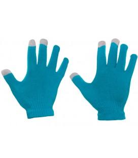 """Mėlynos pirštinės liečiamam ekranui """"Touch Gloves"""""""