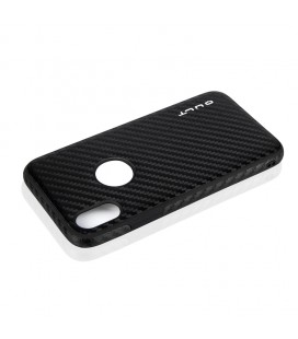 "Juodos spalvos ""Carbon PC"" Apple iPhone 6/6s dėklas"