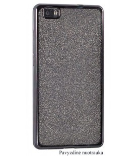 """Juodos spalvos """"Carbon PC"""" Apple iPhone 7 Plus / 8 Plus dėklas"""