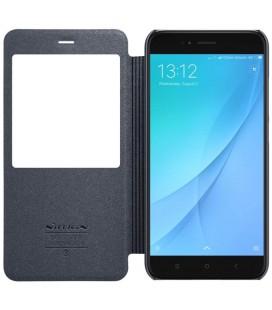 """Mėlynas silikoninis dėklas Samsung Galaxy J3 2016 telefonui """"Mercury iJelly Case Metal"""""""