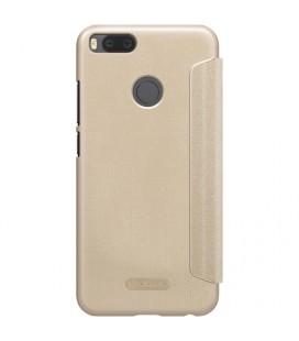 """Auksinės spalvos silikoninis dėklas Samsung Galaxy J3 2016 telefonui """"Mercury iJelly Case Metal"""""""