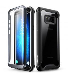 """Raudonas silikoninis dėklas Samsung Galaxy J5 2016 telefonui """"Mercury iJelly Case Metal"""""""