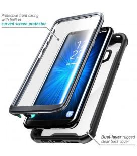 """Pilkas silikoninis dėklas Samsung Galaxy J5 2016 telefonui """"Mercury iJelly Case Metal"""""""