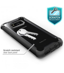 """Juodas silikoninis dėklas Samsung Galaxy J5 2016 telefonui """"Mercury iJelly Case Metal"""""""