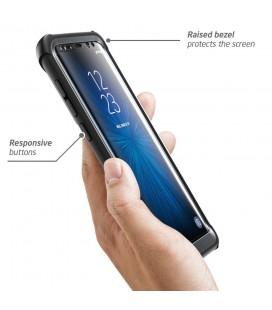 """Rožinis silikoninis dėklas Huawei P9 Lite telefonui """"Mercury iJelly Case Metal"""""""