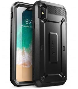 """Rausvai auksnės spalvos silikoninis dėklas Huawei P9 Lite telefonui """"Mercury iJelly Case Metal"""""""