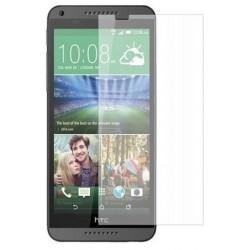 """Apsauginė ekrano plėvelė - grūdintas stiklas """"Tempered Glass"""" HTC Desire 816 telefonui."""