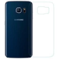 Apsauginis grūdintas stiklas Samsung Galaxy S6/S6 Edge galiniam dangteliui - nugarėlei