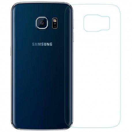 Apsauginis grūdintas stiklas Samsung Galaxy S6 Edge G925 galiniam dangteliui - nugarėlei