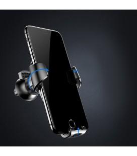 """Juodai - mėlynos spalvos """"TPU Termo"""" Apple iPhone 7/8 dėklas"""