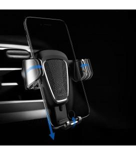 """Juodai - mėlynos spalvos """"TPU Termo"""" Apple iPhone 6/6s dėklas"""