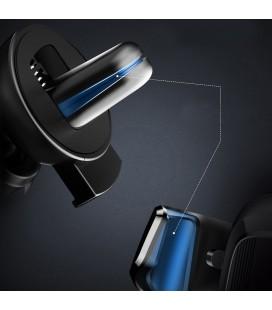 """Juodas - mėlynas dėklas Huawei P10 telefonui """"TPU Termo"""""""
