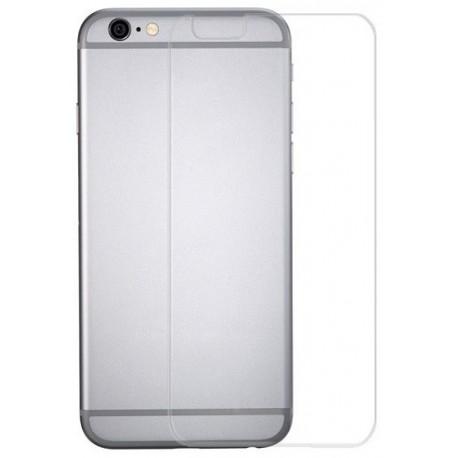 Apsauginis grūdintas stiklas iPhone 6 galiniam dangteliui - nugarėlei