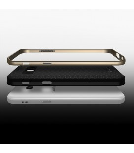 "Apsauginis ""GOLD""  Apple iPhone 6/6s grūdintas stiklas"