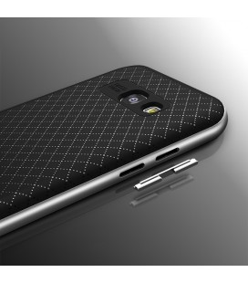 """Originalus juodas dėklas """"Clear View Standing Cover"""" Samsung Galaxy Note 8 telefonui ef-zn950cbe"""