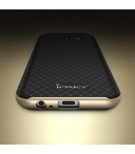 """Originalus pilkas dėklas """"Alcantara Cover"""" Samsung Galaxy Note 8 telefonui ef-xn950aje"""