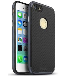 """Pilkas dėklas Apple iPhone 7/8 telefonui """"iPaky Bumblebee Neo Hybrid"""""""