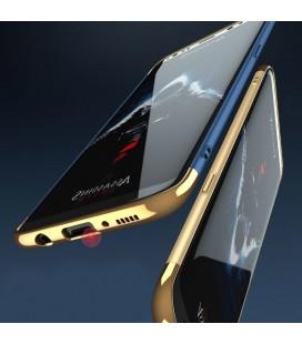 """Apsauginis grūdintas stiklas (0,3mm 9H) Samsung Galaxy A5 2017 telefonui """"Pudini"""""""
