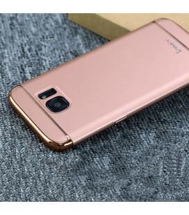 """Apsauginis grūdintas stiklas (0,3mm 9H) Samsung Galaxy J5 2017 telefonui """"Pudini"""""""