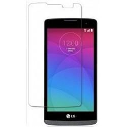 """Apsauginė ekrano plėvelė - grūdintas stiklas """"Tempered Glass"""" LG Leon H340N telefonui."""
