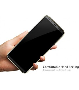 "Apsauginis NANO stiklas (9H 0,18mm) Samsung Galaxy S7 telefonui ""Nano Glass GT Premium"""