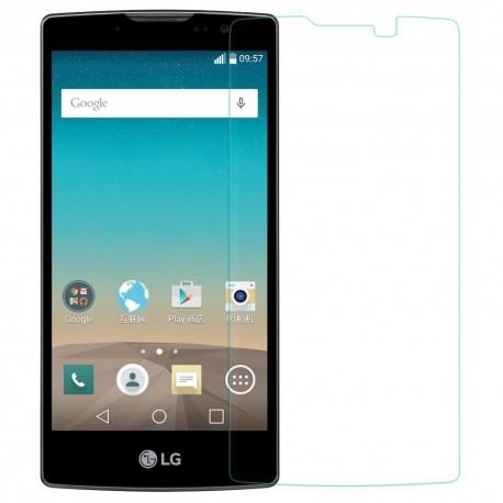 """Apsauginė ekrano plėvelė - grūdintas stiklas """"Tempered Glass"""" LG Spirit H440N telefonui."""