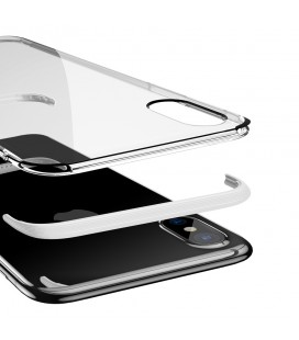 "Apsauginis NANO stiklas (9H 0,18mm) Samsung Galaxy A3 2017 telefonui ""Nano Glass GT Premium"""
