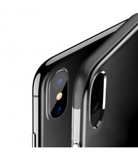 "Apsauginis NANO stiklas (9H 0,18mm) Samsung Galaxy J5 2017 telefonui ""Nano Glass GT Premium"""