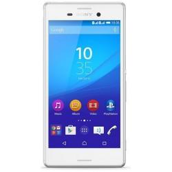 """Apsauginė ekrano plėvelė - grūdintas stiklas """"Tempered Glass"""" Sony Xperia M4 Aqua telefonui."""