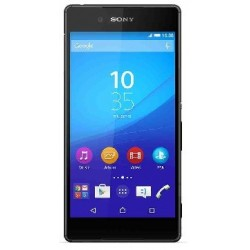 """Apsauginė ekrano plėvelė - grūdintas stiklas """"Tempered Glass"""" Sony Xperia Z4 telefonui."""