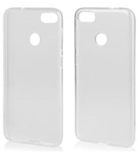 """Skaidrus silikoninis dėklas Huawei P9 Lite Mini telefonui """"Clear"""""""