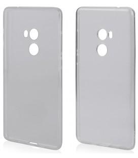 """Skaidrus silikoninis dėklas Xiaomi Mi Mix 2 telefonui """"Clear"""""""