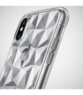 """Baltos spalvos apsauginis """"Mocolo"""" Apple iPhone 7 Plus / 8 Plus grūdintas stiklas"""