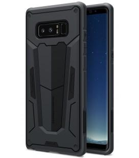 """Juodas dėklas Samsung Galaxy Note 8 telefonui """"Nillkin Defender 2"""""""