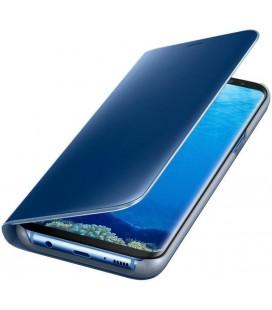"""Skaidrus silikoninis """"Clear"""" Samsung Galaxy S8 Plus G955F dėklas"""