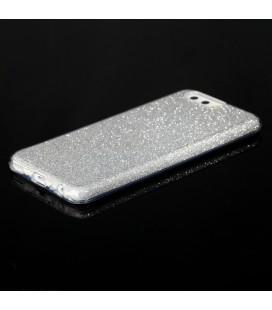 """Juodas atverčiamas dėklas LG G6 telefonui """"Elegance"""""""