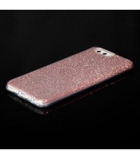 """Juodos spalvos atverčiamas """"Elegance"""" Apple iPhone 7 Plus / 8 Plus dėklas"""