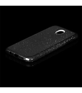 """Auksinės spalvos atverčiamas """"Elegance"""" Samsung Galaxy S8 G950 dėklas"""