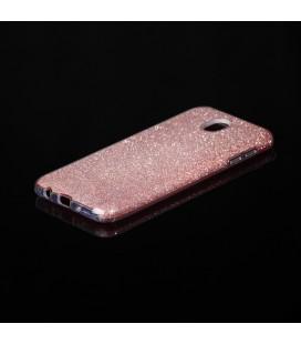 """Auksinės spalvos atverčiamas """"Elegance"""" Apple iPhone 7/8 dėklas"""