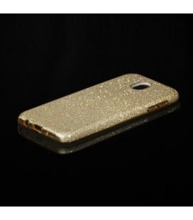 """Juodos spalvos atverčiamas """"Elegance"""" Apple iPhone 7/8 dėklas"""