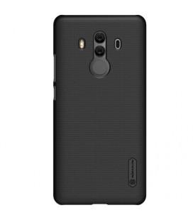 """Auksinės spalvos atverčiamas dėklas Huawei P8/P9 Lite 2017 telefonui """"Elegance"""""""